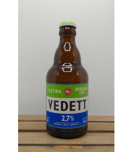 Vedett Extra Session IPA 33 cl