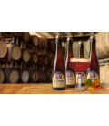 La Trappe Quadrupel Oak Aged Batch 31 37.5 cl