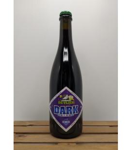 De Vlier Dark 75 cl