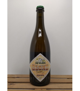De Vlier Blond 75 cl