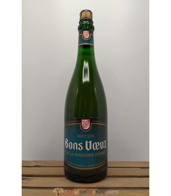 Dupont Avec Les Bons Voeux 75 cl