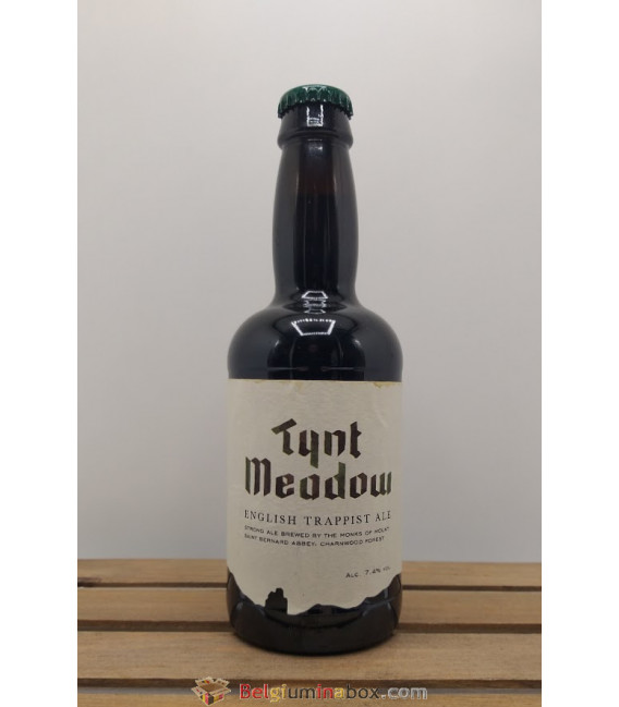 Tynt Meadow English Trappist Ale 33 cl