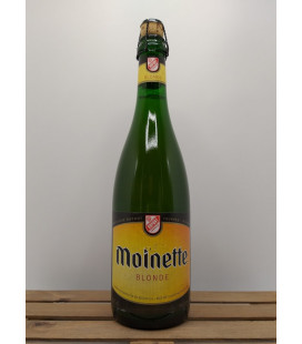 Moinette Blonde 75 cl