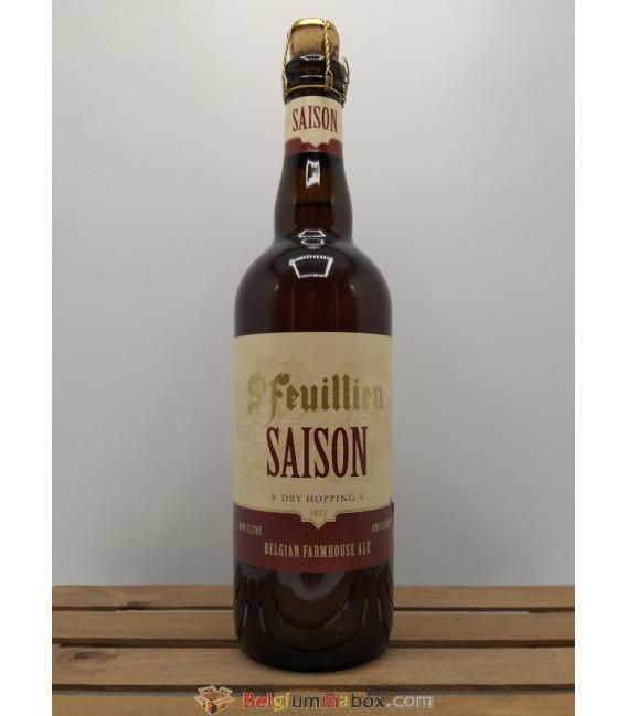 St Feuillien Saison 75 cl