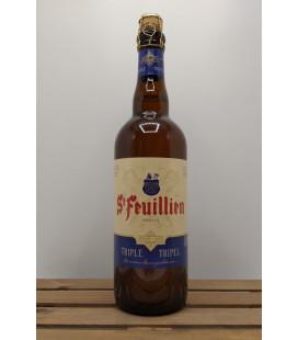St Feuillien Triple 75 cl