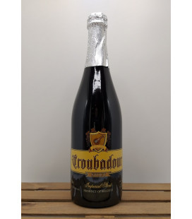 Troubadour Imperial Stout 75 cl