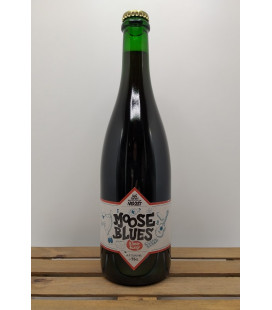 Verzet Moose Blues 75 cl