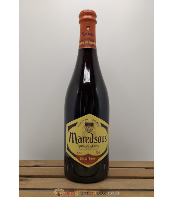 Maredsous Brown 75 cl