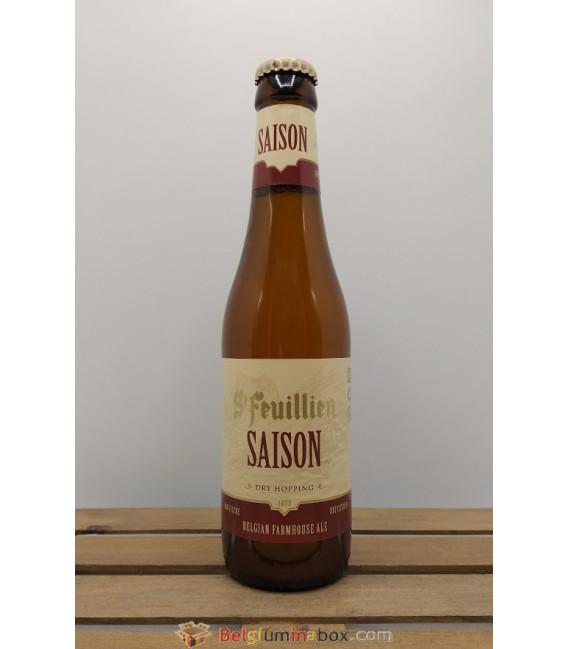St Feuillien Saison 33 cl