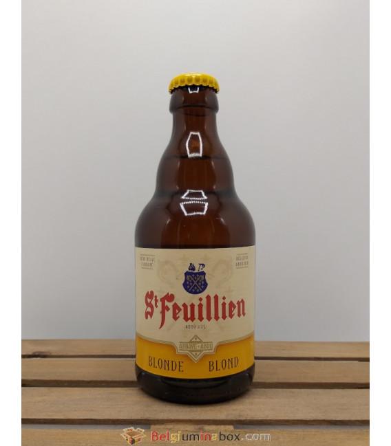 St Feuillien Blonde 33 cl
