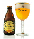 Maredsous Blond 33 cl