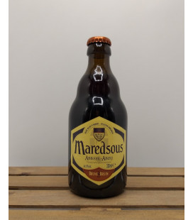 Maredsous Brune 33 cl