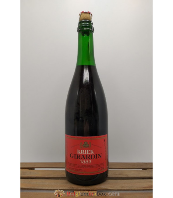 Girardin Kriek 75 cl