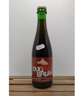 Verzet Oud Bruin 2014 37.5 cl
