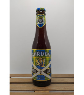 Gordon Scotch Ale 33 cl