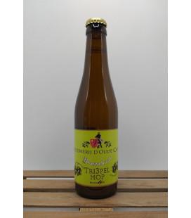 Brouwerij d'Oude Caert Tri3pel Hop 33 cl