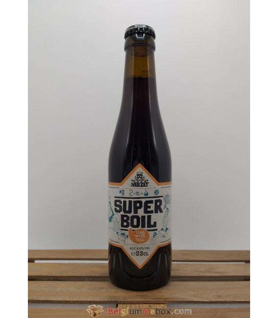 Verzet Super Boil 33 cl