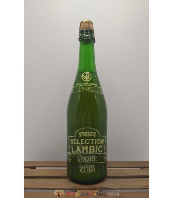 Belle-Vue Gueuze Selection Lambic 2018 75 cl