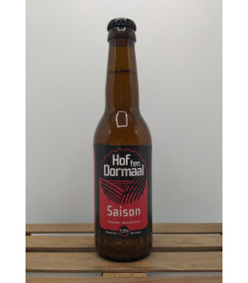 Hof ten Dormaal Saison 33 cl