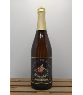 d'Oude Caert Tripel - Bourbon Barrel 75 cl