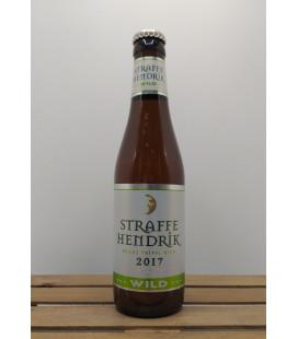 Straffe Hendrik Wild 2017 33 cl