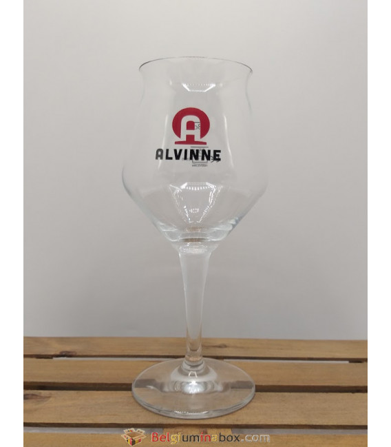 Alvinne (Teku) Glass 25-33 cl