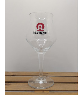 Alvinne (Teku) Glass 25-33 cl