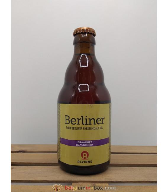 Alvinne Berliner Braambes (Blackberry) 33 cl