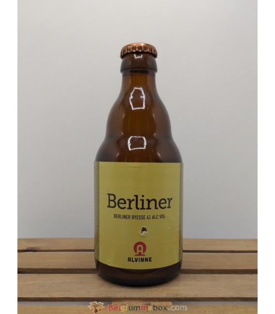 Alvinne Berliner Ryesse 33 cl