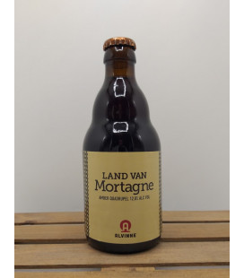Alvinne Land van Mortagne 33 cl