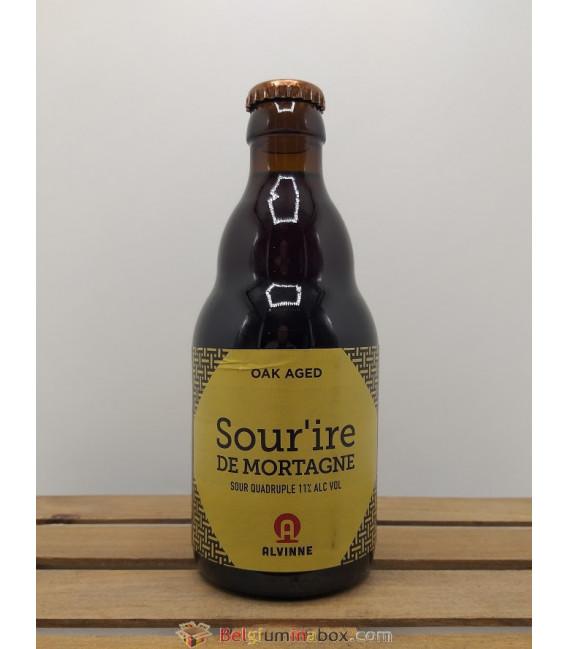 Alvinne Sour'ire de Mortagne (new label) 33 cl