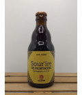 Alvinne Sour'ire de Mortagne (new label) 33 cl