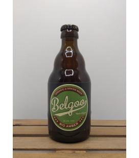 Belgoo Bio Amber 33 cl