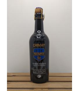Chimay Grande Réserve Rhum Oak Aged Edition 2017 37.5 cl