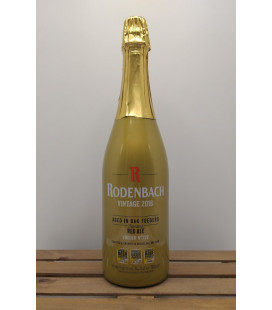 Rodenbach Vintage 2016 75 cl