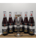 Rodenbach Grand Cru 6-Pack + FREE Rodenbach Grand Cru Glass