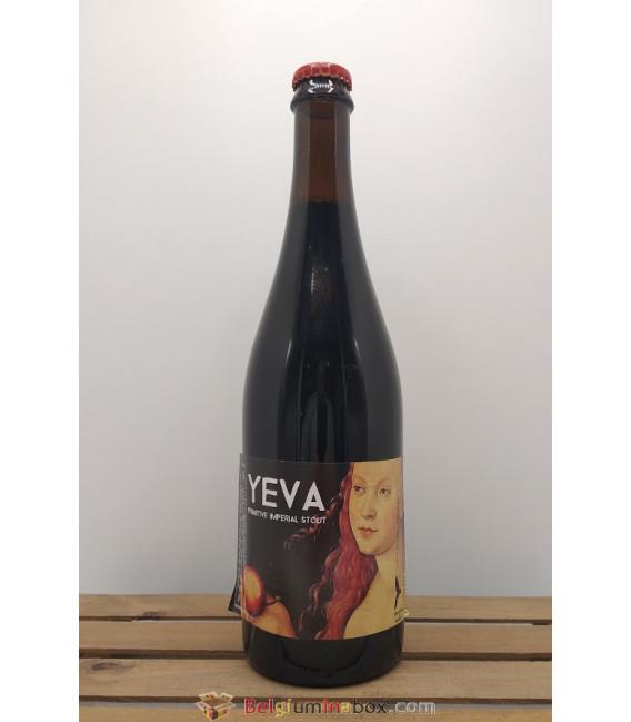 Brasserie du Brabant YEVA 75 cl
