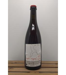 Brasserie du Brabant Lambic Magerat Krieken & Pinot Noir 75 cl