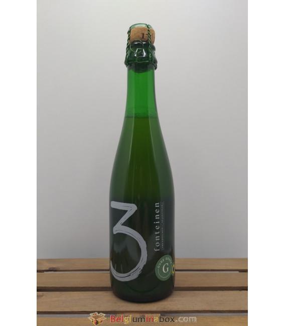 3 Fonteinen Oude Geuze Assemblage 41  Season 17/18 37.5 cl