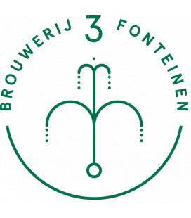 3 Fonteinen Oude Geuze + Armand & Gaston Volume Pack + 2 x Golden Blend (15+15+2)