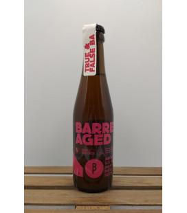 Brussels Beer Project True & False Kentucky Bourbon BA 25 cl