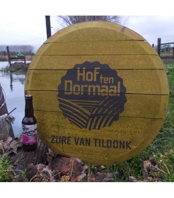 Hof Ten Dormaal Zure van Tildonk Barbera 33 cl
