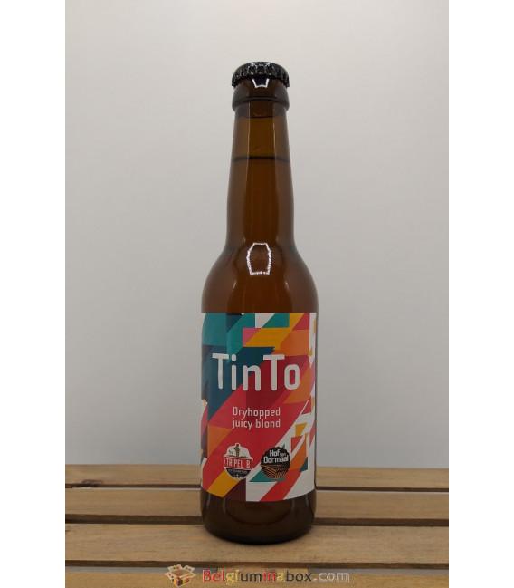 Hof Ten Dormaal TinTo 33 cl