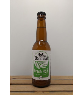 Hof Ten Dormaal Fresh Hop 2018 33 cl