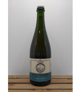 De Ranke Vieille Provision (Barrel-Aged) 75 cl