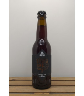 Verzet Oud Bruin Oak Leaf 33 cl