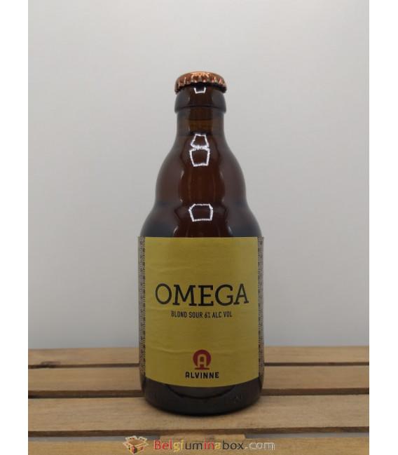 Alvinne Omega Blond Sour 33 cl