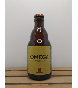 Alvinne Omega Blond Sour 33 cl