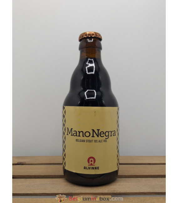 Alvinne Mano Negra 33 cl