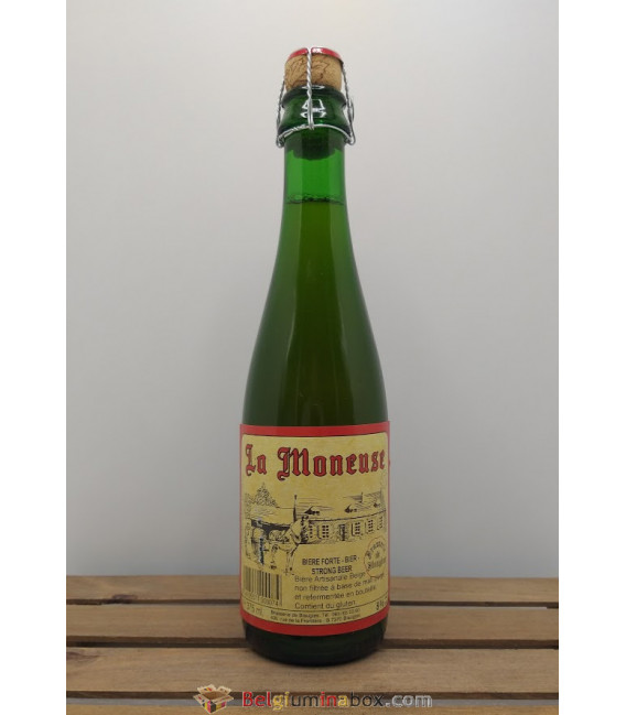 Blaugies La Moneuse 37.5 cl